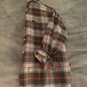 Mens Hurley Button down